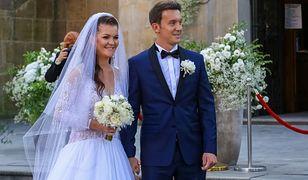 Agnieszka Radwańska i Dawid Celt są już od roku małżeństwem