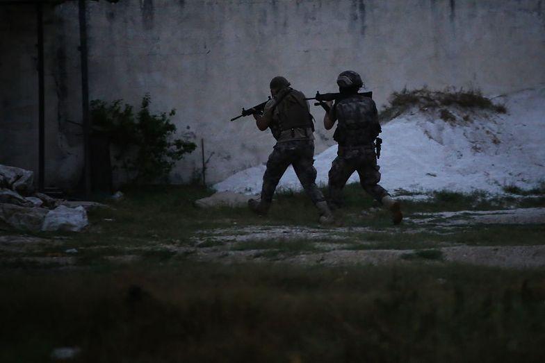 Duży cios w ISIS. Turcja zatrzymała poszukiwanego terrorystę