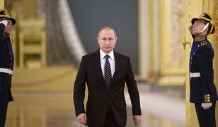 Ile wynosi majątek Putina? Nowy element układanki