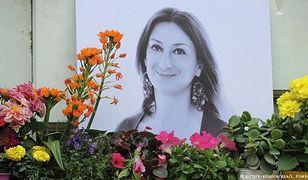 Morderstwo dziennikarki Daphne Caruana Galizia. Niemcy otrzymały materiał dowodowy. Rodzina nie ufa maltańskim śledczym
