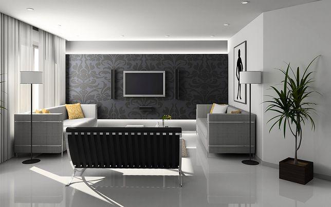 Jak wybrać telewizor do salonu?