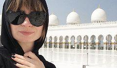 ANIA KRUK otwiera butik w Katarze