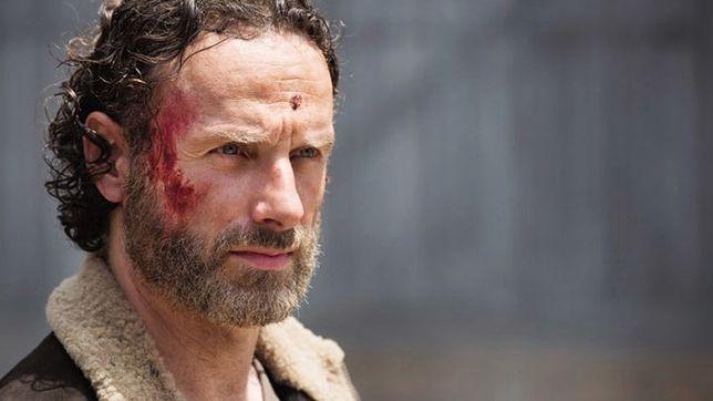 """Koniec walki z nieumarłymi dla Andrew Lincolna. Aktor żegna się z """"The Walking Dead"""""""