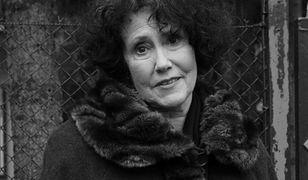 Nie żyje Hanna Stankówna. Miała 82 lata