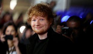 Piosenkarz ogłosił zaręczyny w styczniu tego roku