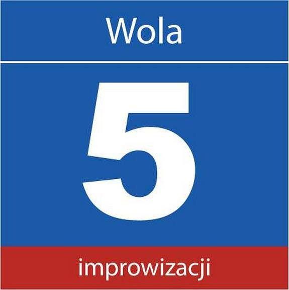Za darmo: Wola. 5 improwizacji