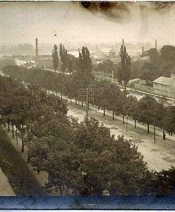 Aleje Jerozolimskie w 1904 roku. [NIESAMOWITE ZDJĘCIA]