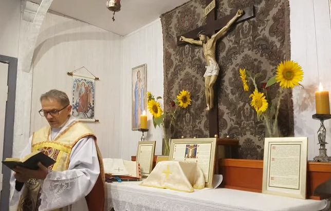 W sądzie toczy się spór między duchownym a zakonem