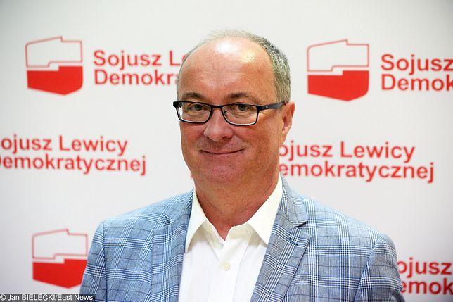 Wybory parlamentarne 2019. Robert Biedroń (przewodniczący Wiosny) zapowiedział budowę lewicowego bloku
