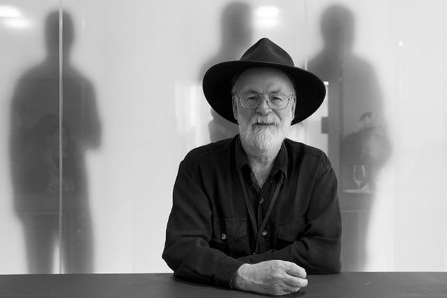 Zmarł Terry Pratchett