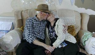 Zakochał się w niej, kiedy miała 9 lat, po 84 latach nadal są razem