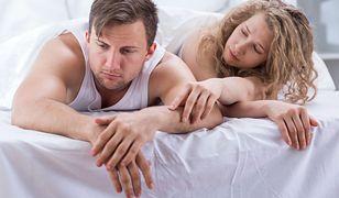 Polacy uprawiają seks, choć nie mają na to ochoty. To błąd.