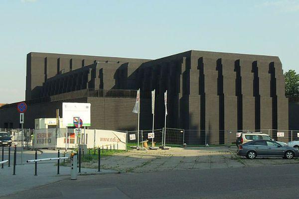 W Gdańsku będzie można oglądać występy teatralne pod gołym niebem