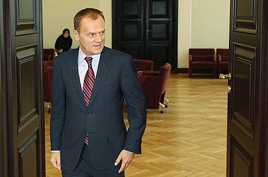 """Tusk złamał ordynację wyborczą? """"To ewidentny faul"""""""