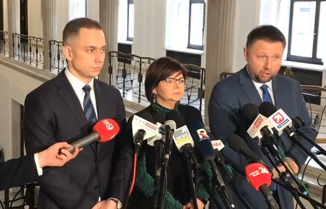 Posłowie Koalicji Obywatelskiej najprawdopodobniej zgłoszą swojego kandydata na szefa NIK