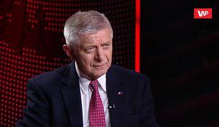 Marek Belka: radzę prezesowi Jarosławowi Kaczyńskiemu obejrzeć film Sekielskiego