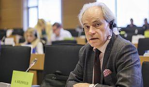 Adam Szejnfeld (Platforma Obywatelska) zrezygnował ze startu w wyborach do Parlamentu Europejskiego