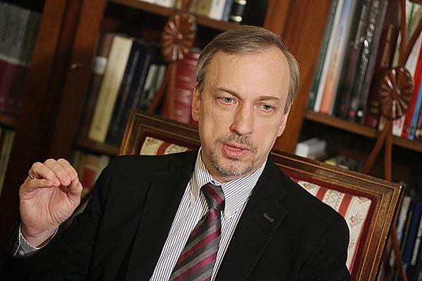 Minister kultury i dziedzictwa narodowego Bogdan Zdrojewsk