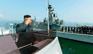 Pentagon: Korea Płn. przeprowadziła próbę rakiety balistycznej