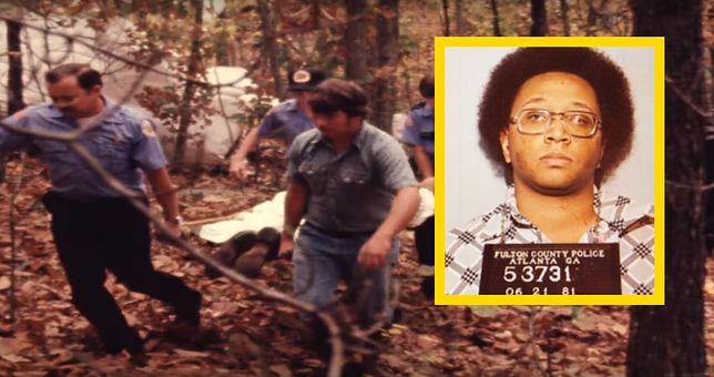 """""""Utracone dzieci Atlanty"""" - zagadka uprowadzeń i morderstw dzieci wraca po 40 latach"""