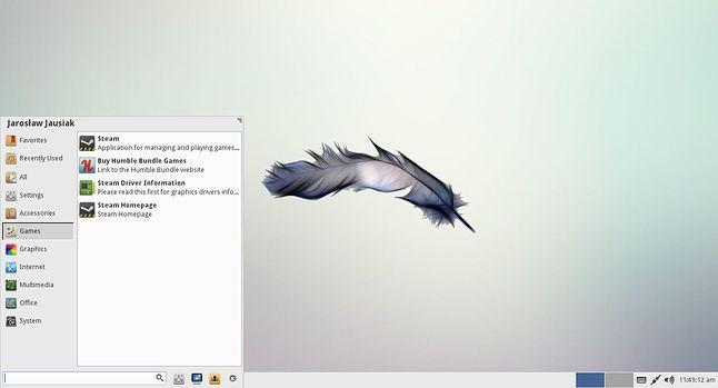 Linux Lite OS - taki dziwny Mint z ładną tapetą