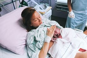 Szybki poród. Akcja porodowa jak z filmu