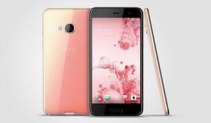 HTC U Ultra dopiero zadebiutował, a my już go widzieliśmy [PIERWSZE WRAŻENIA]