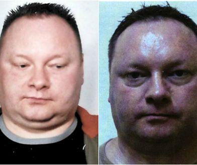 Poszukiwany to 49-letni Piotr Nowak