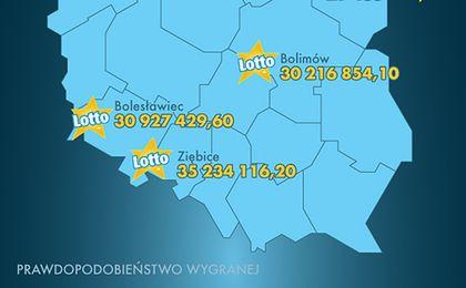 Wyniki losowania Lotto. Padł rekord wszech czasów