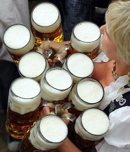 Piwne nowości na rok 2012