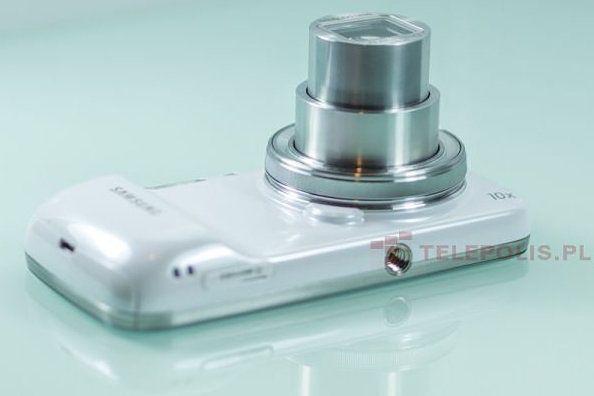 Test Samsung Galaxy S4 zoom: bardziej telefon czy aparat?
