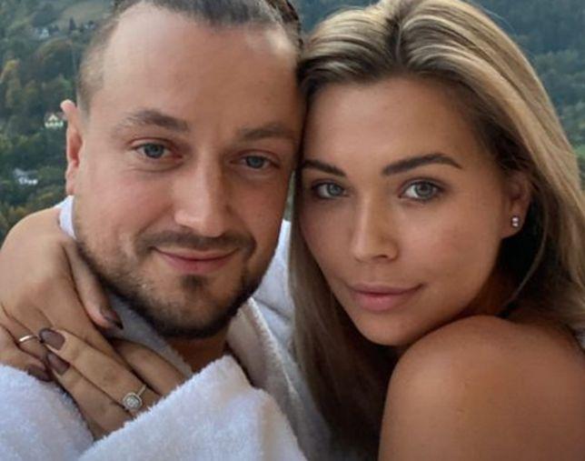 Baron i Sandra Kubicka oficjalnie potwierdzili swój związek