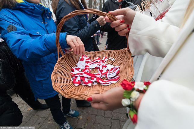Święto Niepodległości. Najsłodsze obchody 11 listopada w Płocku