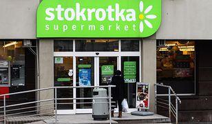 Łącznie w Polsce Stokrotka ma już 603 sklepy