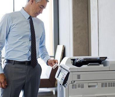 Zagrożenie danych podczas drukowania – jak się zabezpieczyć?