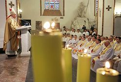 Kard. Kazimierz Nycz: kapłani mają być sługami Boga, a nie urzędnikami