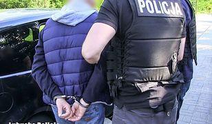 Policja zatrzymała byłego komornika za przywłaszczenie pieniędzy