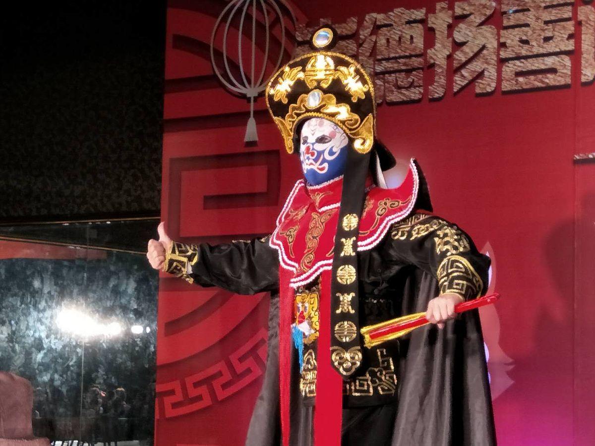 Wspaniały Hunan rozkwita w Polsce. Zachwyć się bogactwem chińskiej kultury w Teatrze Polskim w Warszawie
