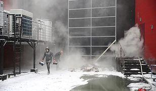 """Archiwum w ogniu - Kraków traci cenne akta. """"Popełniono błędy, ktoś musi ponieść konsekwencje"""""""