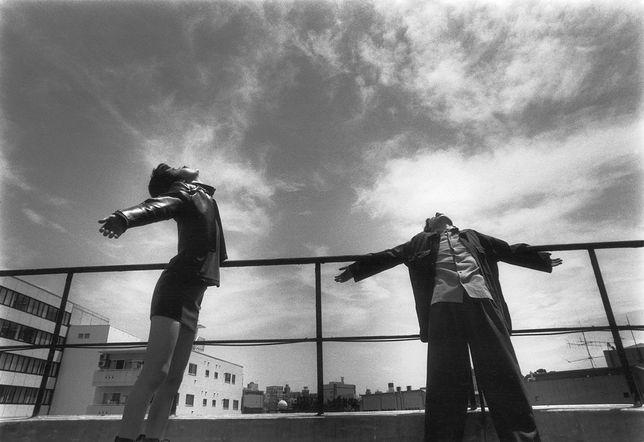 ''Bullet Ballet'': japoński danse macabre [RECENZJA DVD]