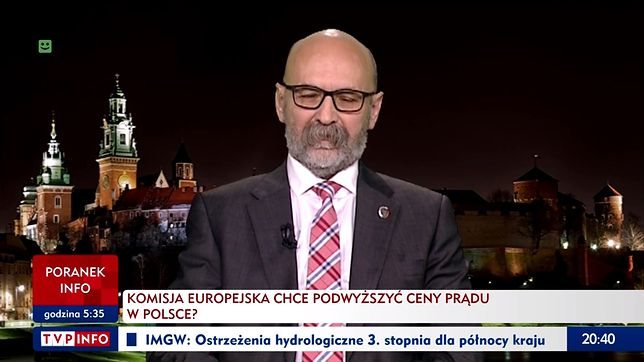 Bogdan Pęk, były polityk ZSL, PSL, LPR, aktualnie małopolski radny PiS.