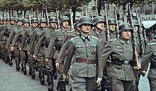 Narkotyki w armii III Rzeszy