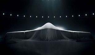 """Wiadomo, kto zbuduje nowy """"niewidzialny"""" myśliwiec USA"""