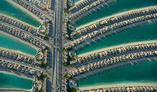 Jak powstają najśmielsze pomysły szejków? Sztuczna wyspa w Dubaju