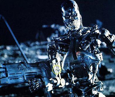 """""""Terminator"""" za darmo na YouTube"""