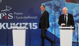 PiS skończy z nepotyzmem? Kukiz komentuje nową uchwałę