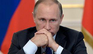 """Stratfor: Putin rozczarował rosyjskie elity. """"Boi się wszystkich"""""""