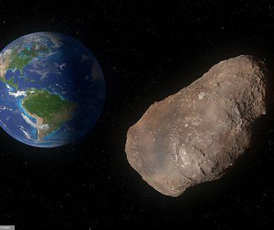 Asteroida Apophis uderzy w Ziemię? Nowe wyliczenia naukowców