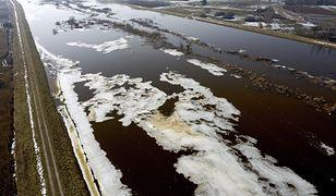 Alerty IMGW. Ostrzeżenia hydrologiczne dla woj. mazowieckiego i podlaskiego