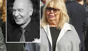 """Nina Terentiew wspomina Ryszarda Kotysa. """"Skromność i wielka klasa"""""""